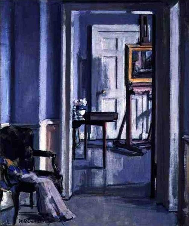 30 Regent Terrace, Francis Cadell, 1934